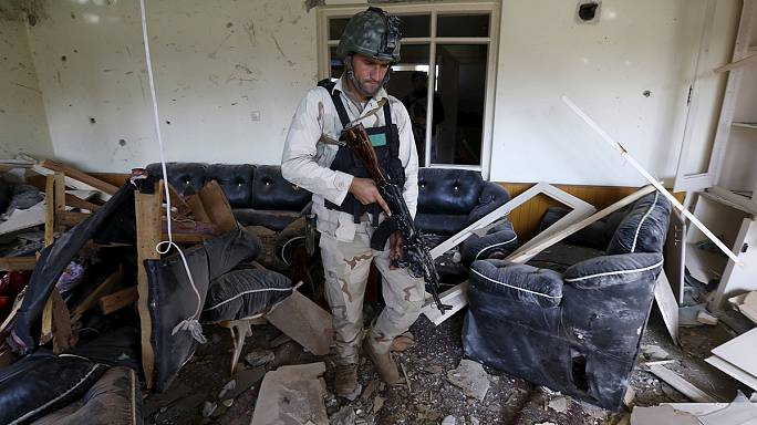 Afganistan: Pakistan Başkonsolosluğu'nda intihar saldırısı