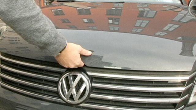 US regulators reject VW's plans for emissions fix
