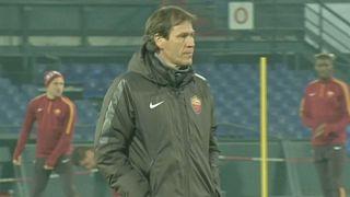 Roma perde a paciência com Rudi Garcia, Spalletti é o senhor que se segue