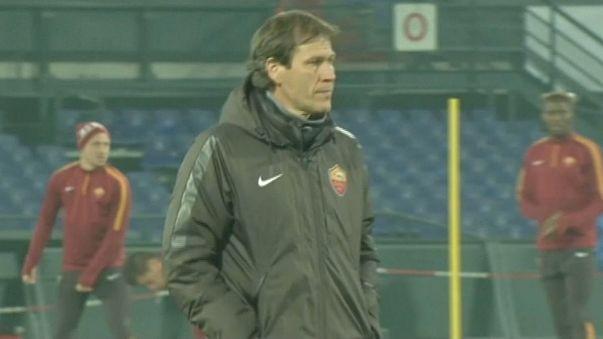 La Roma despide a Rudi Garcia y ficha a Luciano Spalleti