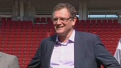 FIFA sack secretary general Jerome Valcke