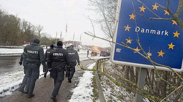 Parlamento dinamarquês debate medidas para dissuadir chegada de migrantes