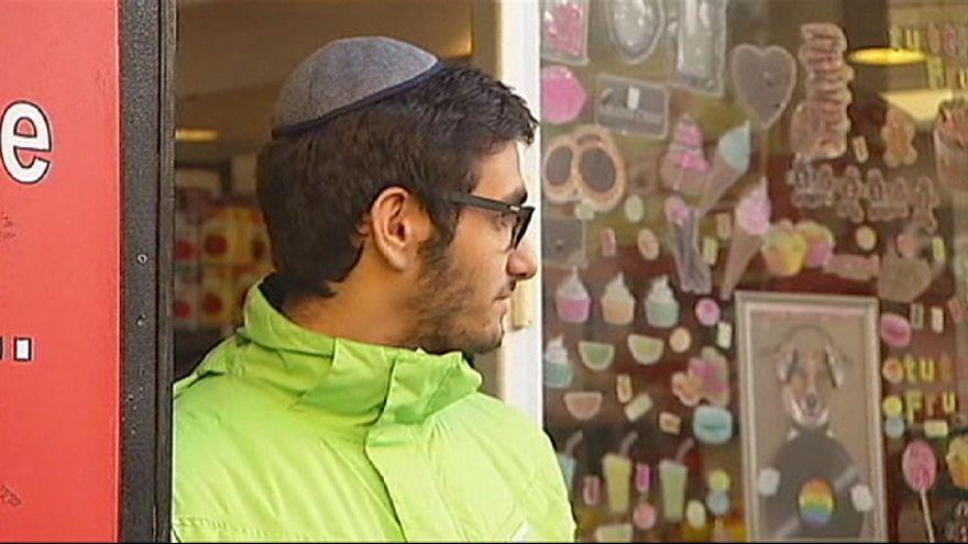 Jewish community in Marseille debates whether to hide yarmulke