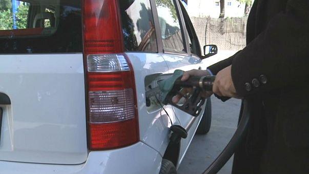Benzinpreis: Der Staat zapft immer kräftiger mit