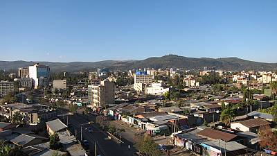Ethiopia forced to stop  expansion of capital city