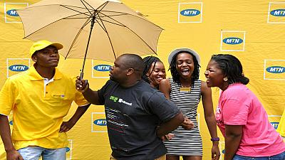 MTN Barred From Accessing Funds In Nigerian Banks