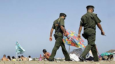 Algeria: Fire kills 7 at beach resort