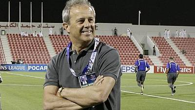 Pierre Lechantre nommé entraîneur du Congo