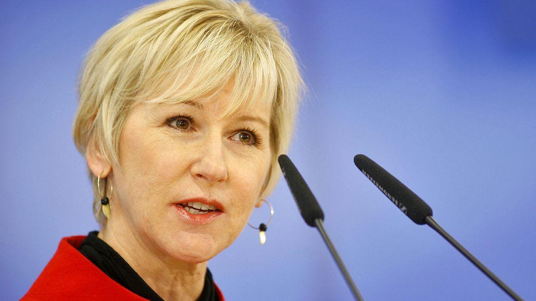 İsveç ve İsrail arasında 'yargısız infaz' gerginliği