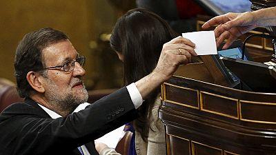 El Parlamento más plural de la historia de la democracia española echa a andar