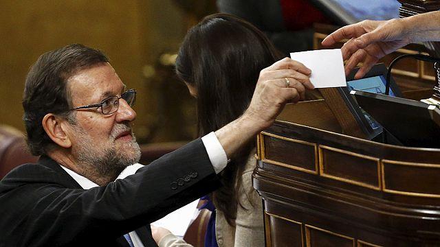 البرلمان الإسباني يعقد جلسته الافتتاحية على أمل تشكيل حكومة جديدة