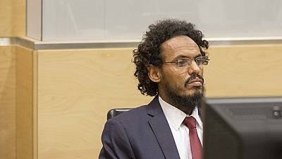 CPI : le Touareg Al Faqi Al Mahdi devant les juges en mars 2016