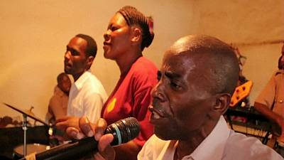 Grammy nomination proves that we're not useless - Malawi Prison Band