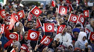Tunisia celebrates freedom but It remains fragile
