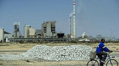 Afrique du Sud: licenciements massifs dans le secteur des mines