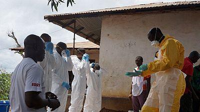 WHO Declares Liberia Ebola Free