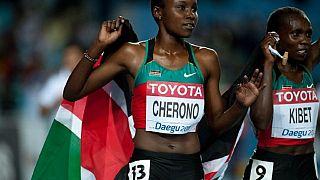 Le Kenya est suspendu aux lèvres de l'AMA