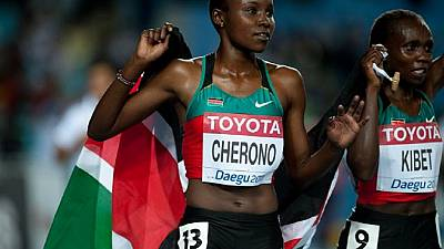 Kenyan athletes hopeful despite looming bans ahead of anti-doping report