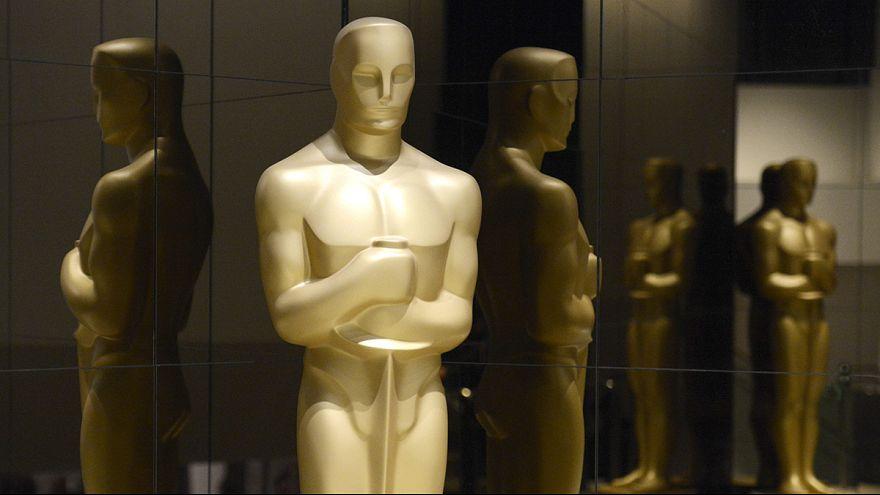 Oscars 2016 - nominations