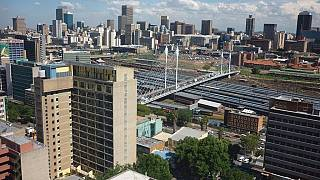 South Africa's economic outlook bleak in 2016