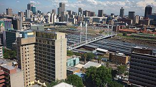Prévisions sombres pour l'économie sud-africaine