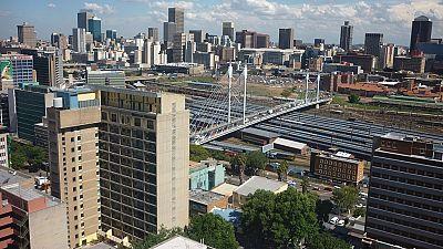 South Africa's economic outlook bleak in 2016