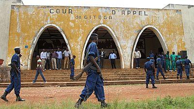 Burundi: U.N. warns peacekeepers ill-equipped if violence spirals