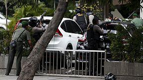 Endonezyalı IŞİD militanları ülkeleri için büyük tehlike