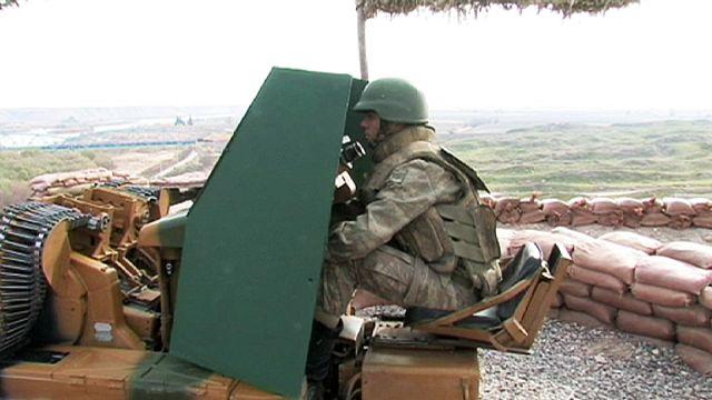 Turkey kills 200 ISIL fighters, says PM Davutoglu