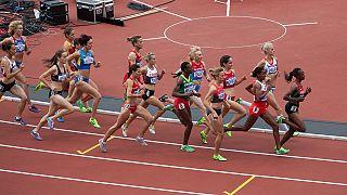 L'Agence mondiale antidopage (AMA) publie un nouveau rapport sur l'IAAF