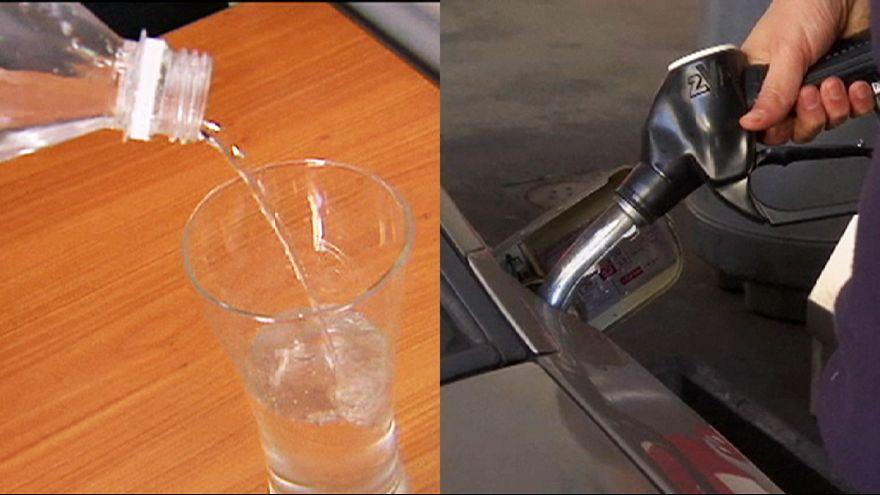 İngiltere'de sudan ucuz benzin beklentisi