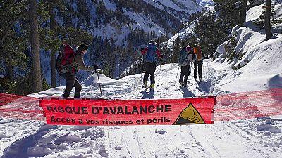 Deux-Alpes : l'enseignant en garde à vue pour homicides involontaires