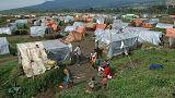 Moçambique: População foge do exército para o Malaui
