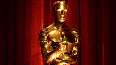 A lista completa dos nomeados para os Óscares