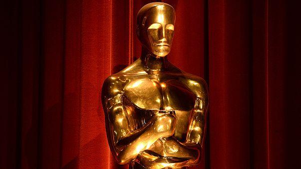 Bejelentették az Oscar-díj jelöltek listáját