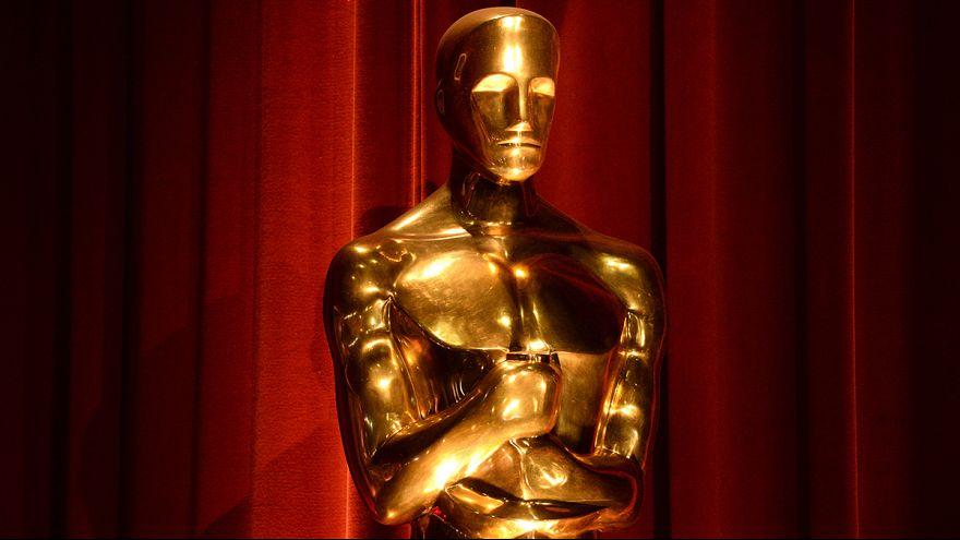 """12 Nominierungen: Mit """"The Revenant"""" winkt DiCaprio 1. Oscar"""