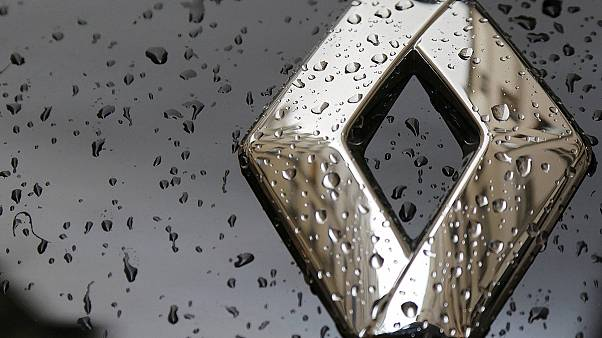 Renault pierde más del 10% en la bolsa de París al saberse registros por posible fraude medioambiental