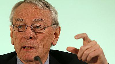 Ex-presidente da IAAF acusado de corrupção