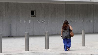 """Le numérique """"loin d'être suffisant"""" pour réduire la pauvreté, selon la Banque mondiale"""