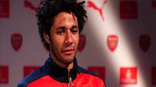 L'Egyptien Elneny s'engage avec Arsenal
