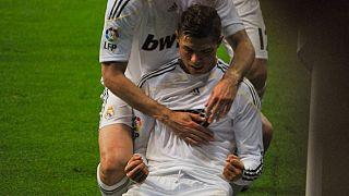Le Real et l'Atletico de Madrid interdits de transfert