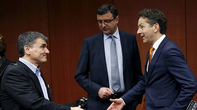 Eurogroup: Greece finally accepts the participation of the IMF to the programme