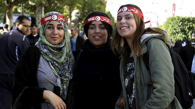 Öt évvel ezelőtt üldözték el Tunéziából Ben Ali elnököt