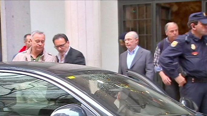 Espagne : le parquet requiert 4,5 ans de prison contre Rodrigo Rato