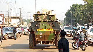 Centrafrique : vers un retrait des troupes françaises