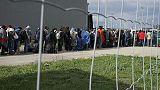 Getarnt als Syrer: Immer mehr Nordafrikaner beantragen Asyl in Deutschland