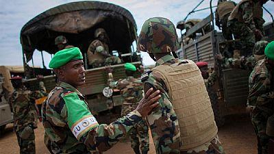 Somalie : une attaque Shebab contre un camp de l'UA fait plusieurs morts