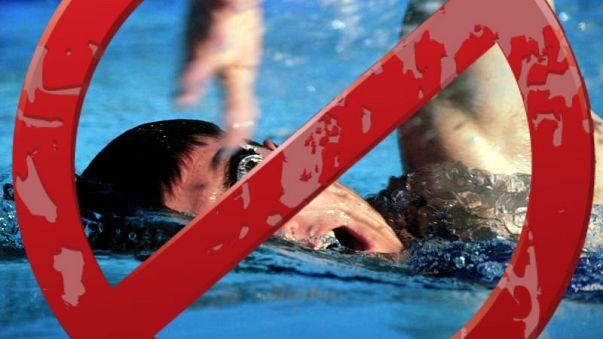 NRW: Stadt verbietet männlichen Flüchtlingen Zugang zum Hallenbad