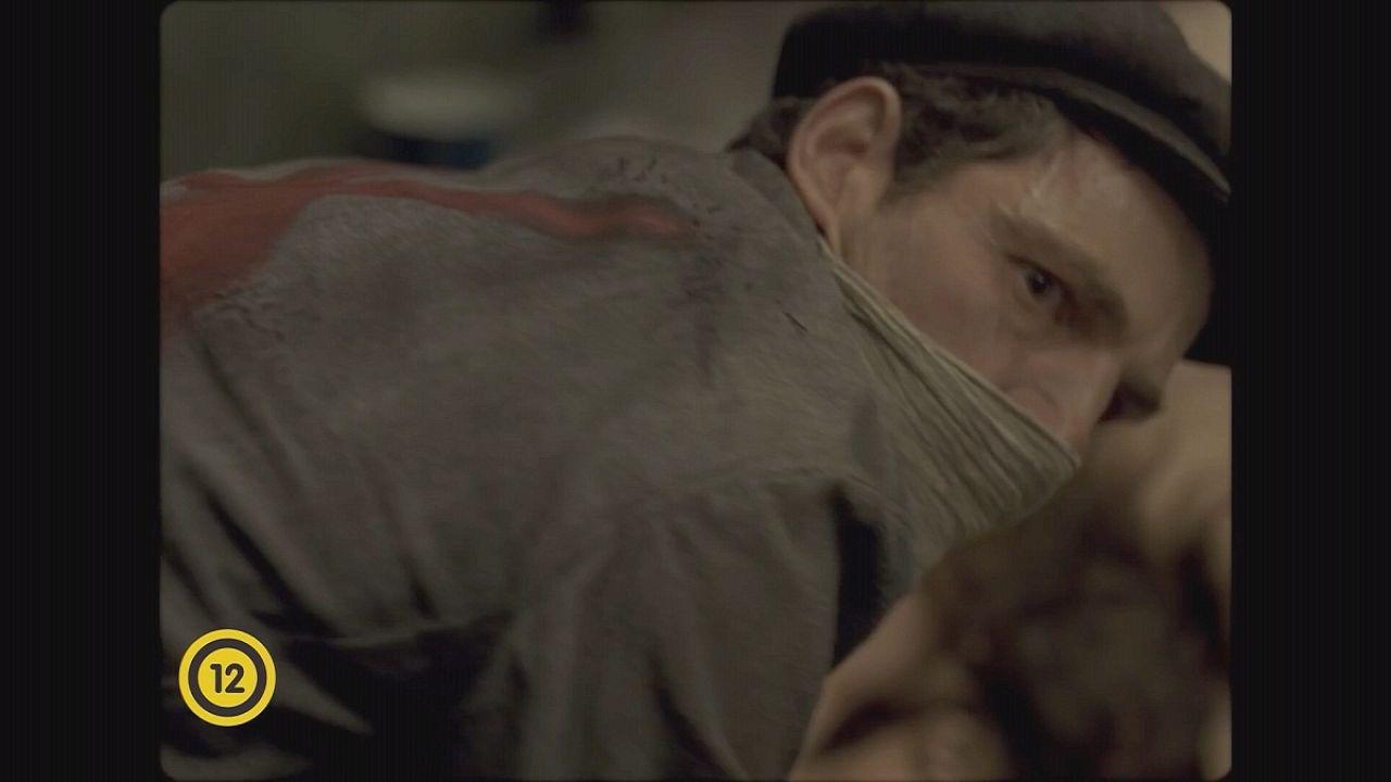 """""""El hijo de Saúl"""", de László Nemes, nominada al Óscar a la mejor película de habla no inglesa"""