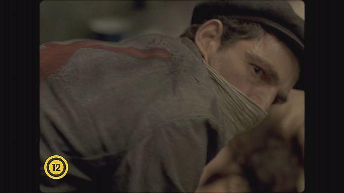 """""""ابن شاول"""" يرشح لجائزة أوسكار أفضل فيلم أجنبي"""